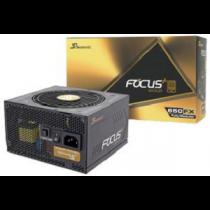 Fonte Alimentação SEASONIC FOCUS+ Gold 650W 80+ Gold