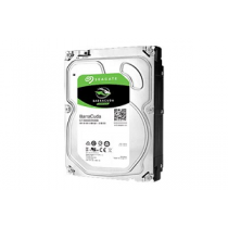Disco Rigido SEAGATE Barracuda 1Tb 7200rpm 64Mb S-ATA6G