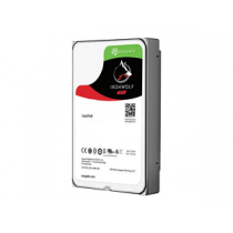 Disco Rigido SEAGATE IronWolf 6Tb 7200rpm 256Mb S-ATA6G