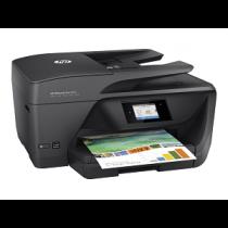 Impressora HP OfficeJet Pro 6960 Wi-Fi (Multifunções Fax)