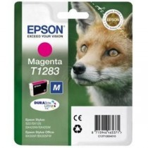 """Tinteiro EPSON S22.SX125.420W.425W.BX305F T1283 """"Magenta"""""""