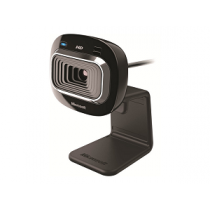 WebCam MICROSOFT LifeCam HD-3000 (Built-in Microphone)