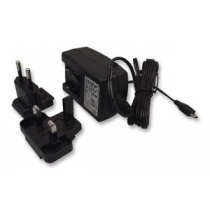 "RASPBERRY Power Supply Micro USB 5V 2.5A ""Black"""
