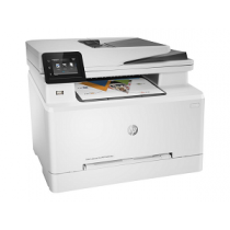 Impressora HP Color LaserJet Pro M281fdn MFP (Multifunções)