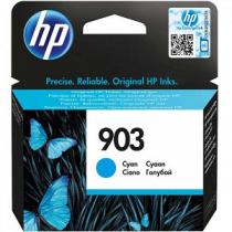 """Tinteiro HP nº 903 T6L87AE (315pág@5%) """"Cyan"""""""