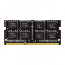 "Memoria SODIMM TEAM 4Gb 1600MHz DDR3 ""TED34G1600C11-S01"""