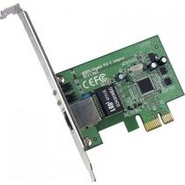 Placa Rede TP-LINK Gigabit PCI-E 10/100/1000Mbps TG-3468