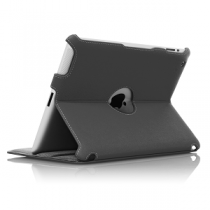 "TARGUS Vuscape Cover & Stand for iPad 2.3.4 ""Grey"""