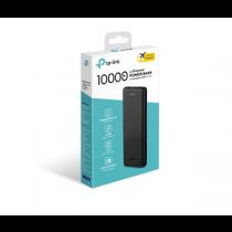 """TP-LINK TL-PB10000 PowerBank 10.000mAh 2.1A 2xUSB """"Black"""""""