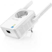 TP-LINK 300Mbps Wireless N Range Extender TL-WA860RE