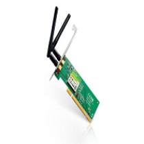 TP-LINK TL-WN851ND Wireless N 300Mbps PCI Adapter