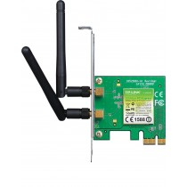 TP-LINK TL-WN881ND Wireless N 300Mbps PCI-E Adapter