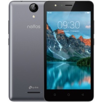 "TP-LINK Neffos C5A QC 1.3GHz 1Gb 8Gb BT GPS 5"" HD ""Grey"""