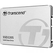 """Disco SSD TRANSCEND SSD220S 240Gb 2.5"""" S-ATA6G"""