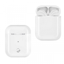 "TWS X8S Wearable Bluetooth Earphone ""White"""