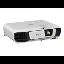 VideoProjector EPSON EB-W42 WXGA(1280x800),3600Ansi VGA~HDMI