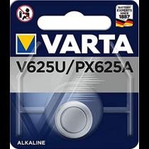 Pilha Alcalina 1,5V V625U~PX625A~EPX625G~LR9~L1560
