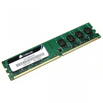 "DIMM 2Gb DDR2 PC-800 CL5 ""VS2GB800D2"" CORSAIR"