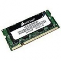 "Memoria SODIMM CORSAIR 2Gb 800MHz DDR2 ""VS2GSDS800D2"""