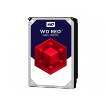 Disco Rigido WESTERN DIGITAL Red 6Tb 64Mb S-ATA6G