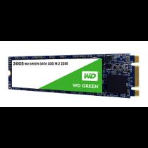 Disco SSD WESTERN DIGITAL Green 240Gb M.2 S-ATA6G