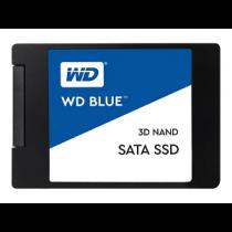 """Disco SSD WESTERN DIGITAL Blue 500Gb 2.5"""" S-ATA6G"""