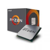CPU AMD Ryzen 5 2600X 4.2GHz Max. SktAM4 19Mb Cache 95W