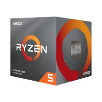 CPU AMD Ryzen 3 3400G 4.2GHz Max. SktAM4 6Mb Cache 65W