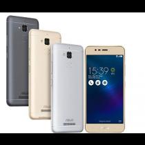 """ASUS Zenfone 3 Max ZC520TL 5.2""""HD QC 1.25GHz 3Gb 32Gb Grey"""